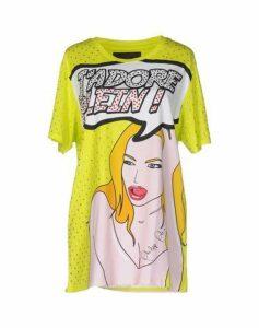 PHILIPP PLEIN TOPWEAR T-shirts Women on YOOX.COM