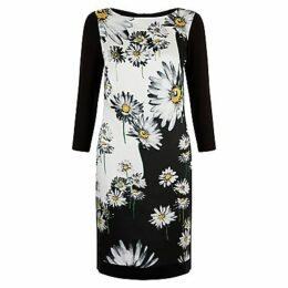 Damsel in a Dress Daisy Floris Dress, Multi