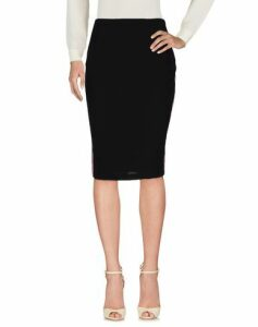 BETTY BLUE SKIRTS Knee length skirts Women on YOOX.COM
