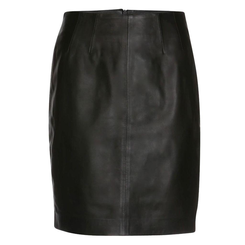 ELLESD - Emmanuella Pencil Skirt