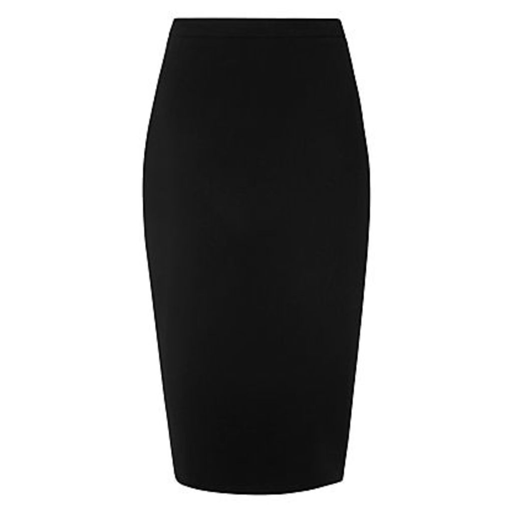 L.K.Bennett Judi Pencil Skirt, Black