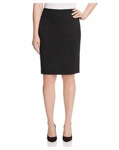 Vince Camuto Plus Pencil Skirt