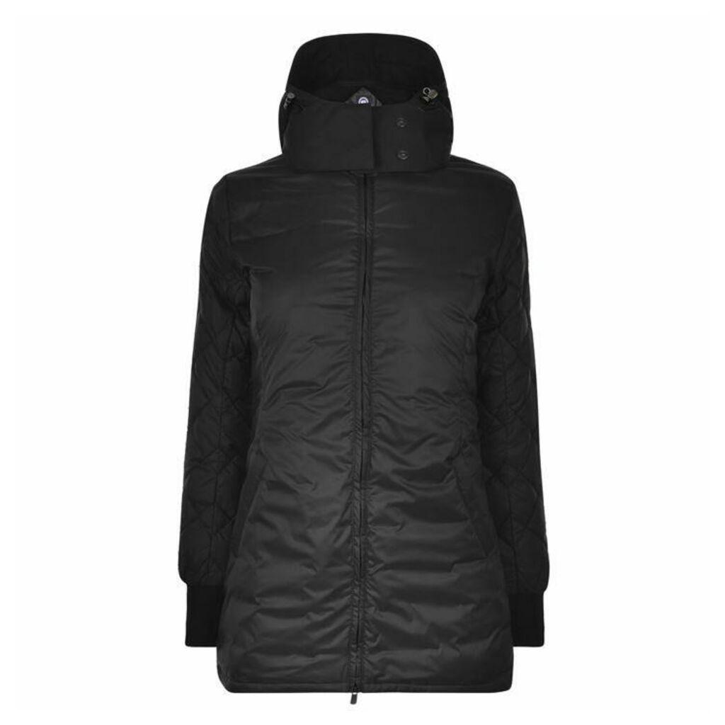 CANADA GOOSE Stellarton Hooded Coat