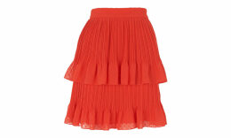 Ellie Dobbi Tiered Skirt