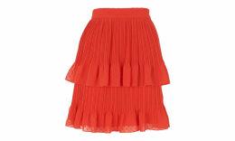 Ellie Dobbi Tiered Skirt