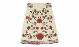 Delia Embroidery Skirt