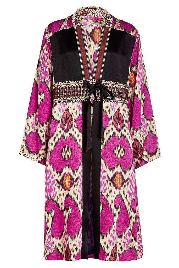 Etro Printed Jacket