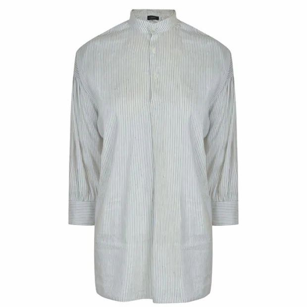 JOSEPH Phila Slub Stripe Shirt
