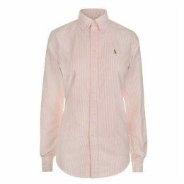 Polo Ralph Lauren Harper Striped Shirt