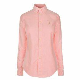 Polo Ralph Lauren Harper Long Sleeve Shirt