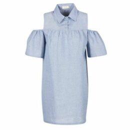 Molly Bracken  LOUISIS  women's Dress in Blue