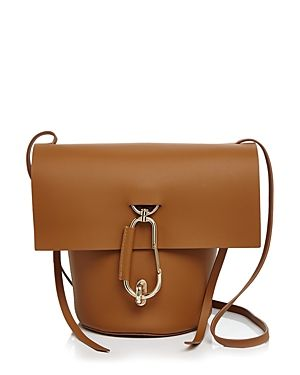 Zac Zac Posen Belay Leather Crossbody