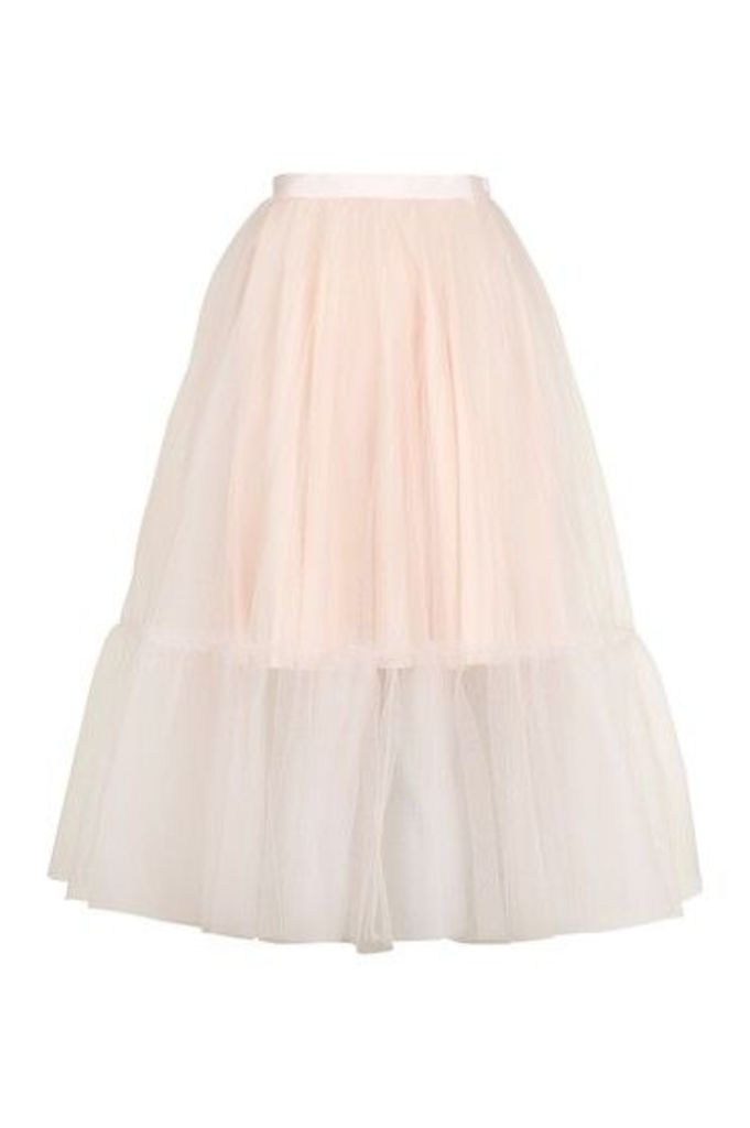 Womens TALL Giant Tutu Skirt - Pink, Pink