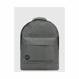 Mi-Pac Microdot Backpack - Black (One Size Only)