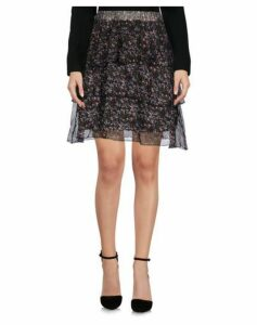 BRIGITTE BARDOT SKIRTS Knee length skirts Women on YOOX.COM