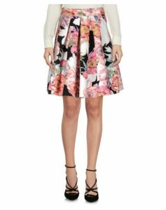 VDP COLLECTION SKIRTS Knee length skirts Women on YOOX.COM