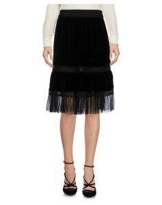 ELIE TAHARI SKIRTS Knee length skirts Women on YOOX.COM