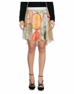 ED 2.0 SKIRTS Knee length skirts Women on YOOX.COM
