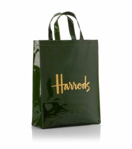 Medium Logo Shopper Bag