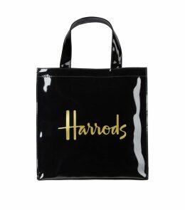 Small Logo Shopper Bag