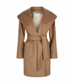 Rialto Hooded Coat