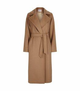 Manuela Belted Coat