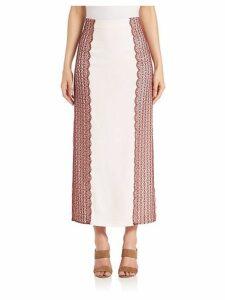 Simmons Midi Skirt