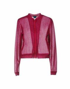 I LOVE POP KNITWEAR Cardigans Women on YOOX.COM
