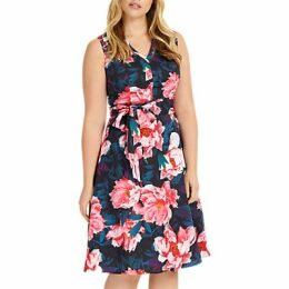 Studio 8 Everly Floral Dress, Multi