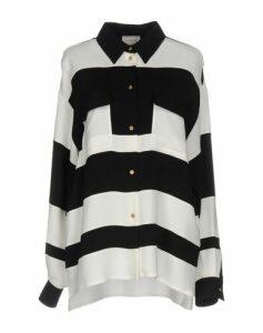 LANVIN SHIRTS Shirts Women on YOOX.COM