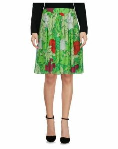 MOSCHINO CHEAP AND CHIC SKIRTS Knee length skirts Women on YOOX.COM
