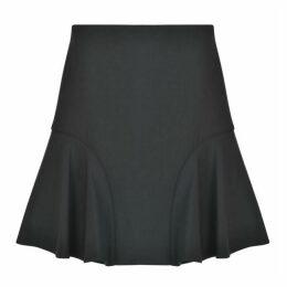 Victoria by Victoria Beckham Flounce Skirt