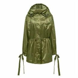 FENTY PUMA by Rihanna Detail Parka Jacket