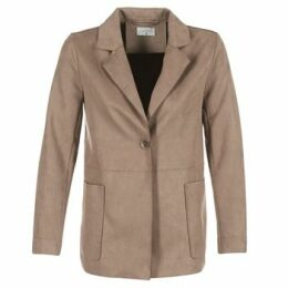 Casual Attitude  HAUPE  women's Coat in Beige