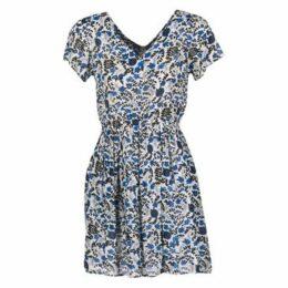 Compania Fantastica  EFLERETE  women's Dress in Blue
