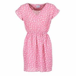 Compania Fantastica  EPOSSATA  women's Dress in Pink