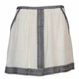 Stella Forest  ADELA  women's Skirt in White