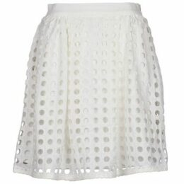 Brigitte Bardot  BB44196  women's Skirt in White