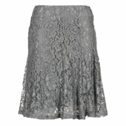 Cream  BIANCA SKT  women's Skirt in Grey