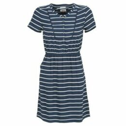 Tommy Jeans  QARRIE  women's Dress in Blue
