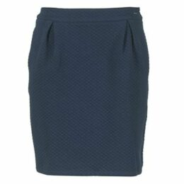 Tommy Jeans  JULAP  women's Skirt in Blue