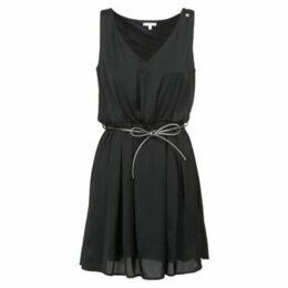 Salsa  MENULA  women's Dress in Black