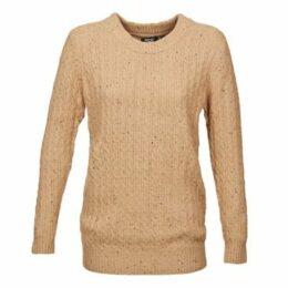 Wesc  HOLLIE  women's Sweater in Beige