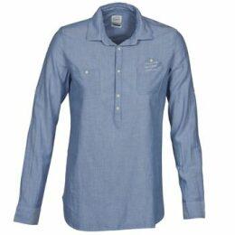 Oxbow  VAKIA  women's Shirt in Blue