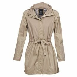 TBS  LATVES  women's Parka in Beige