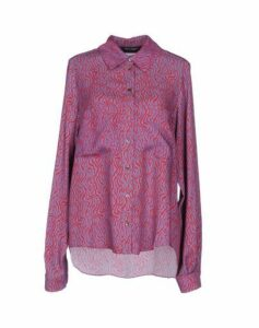 DANIELLE ROMERIL SHIRTS Shirts Women on YOOX.COM