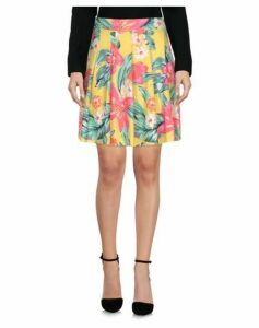 LA FILLE des FLEURS SKIRTS Knee length skirts Women on YOOX.COM