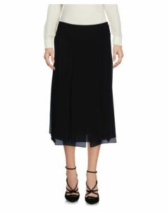 MICHAEL KORS COLLECTION SKIRTS Knee length skirts Women on YOOX.COM