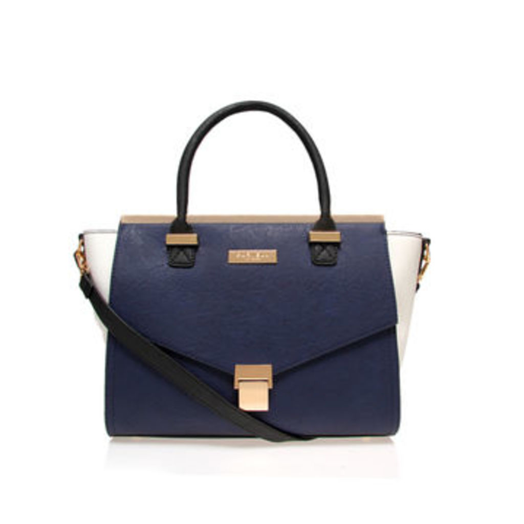 ESTA LOCK FLAP BAG