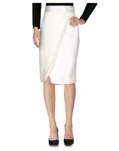 ELISABETTA FRANCHI SKIRTS 3/4 length skirts Women on YOOX.COM